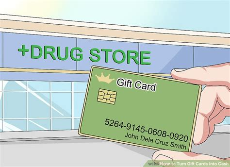 Turn Visa Gift Card Into Cash - 3 ways to turn gift cards into cash wikihow