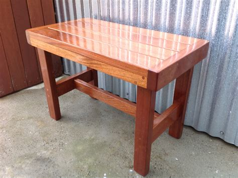 shower wood bench outdoor shower bench