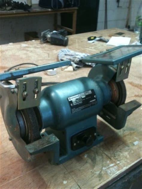 hitachi bench grinder hitachi gt15 bench grinder 150mm 6 for sale in dublin 7