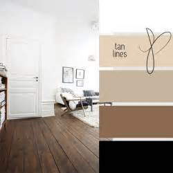bedroom color story walls taupe and brown bed
