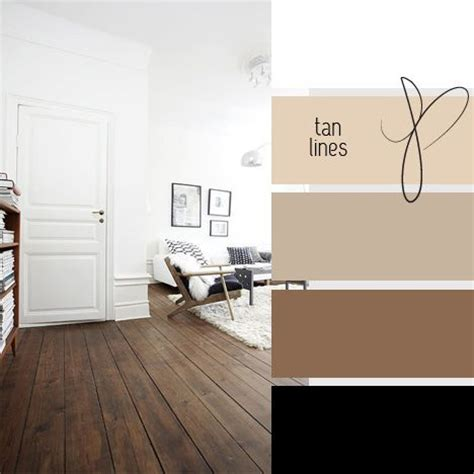 Black White Taupe Bedroom by Bedroom Color Story Walls Taupe And Brown Bed