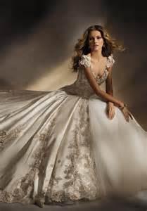 Amalia carrara by eve of milady 305 wedding dress the knot
