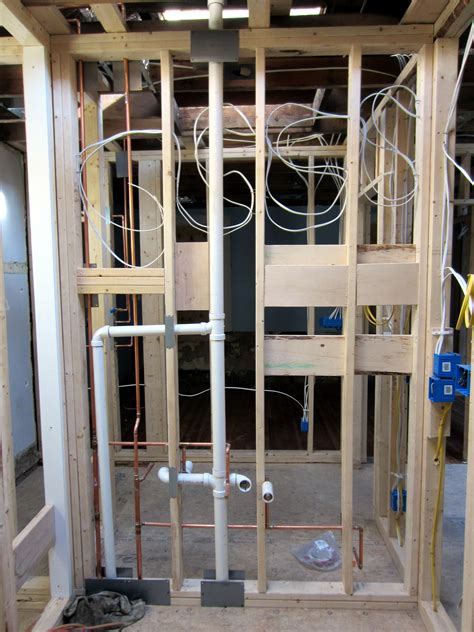 a final look at house infrastructure � second floor