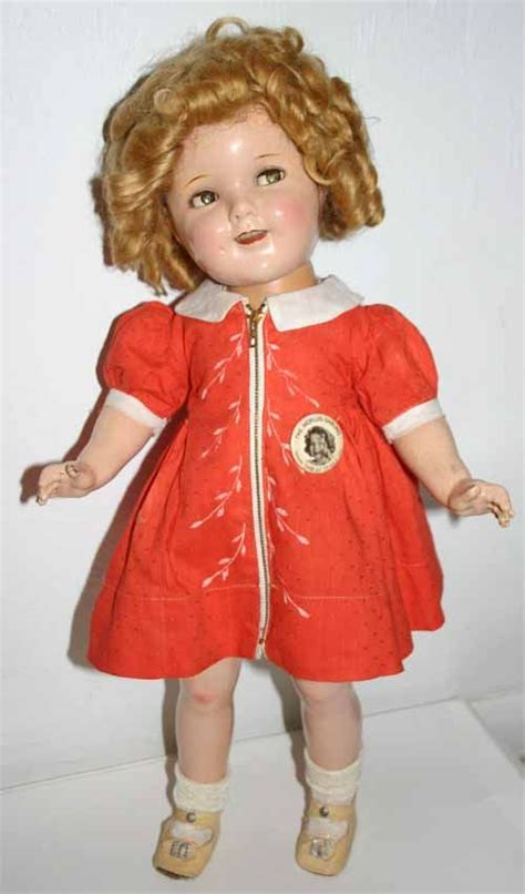 composition doll collecting 17 best images about dolls shirley temple on