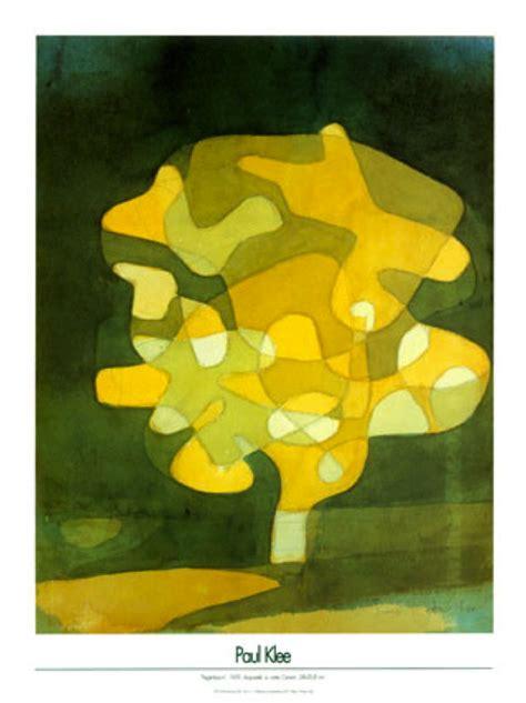 paul klee giardino di painting of a fig tree by paul klee