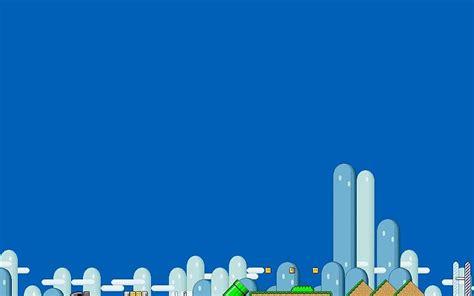 imagenes retro para fondo de pantalla videojuegos nintendo mario juegos retro papel tapiz