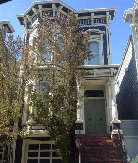 where is the full house house in san francisco the full house home in san francisco is for sale and you