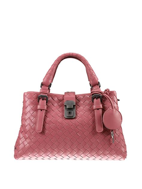Bottega Veneta Colibri Bag by Roma Intrecciato Mini Bag By Bottega Veneta Cross