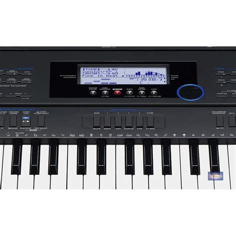 Keyboard Casio Wk 6500 casio wk 6500