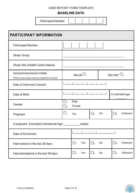 report form template clinical trials report form template clinical trials iranport pw