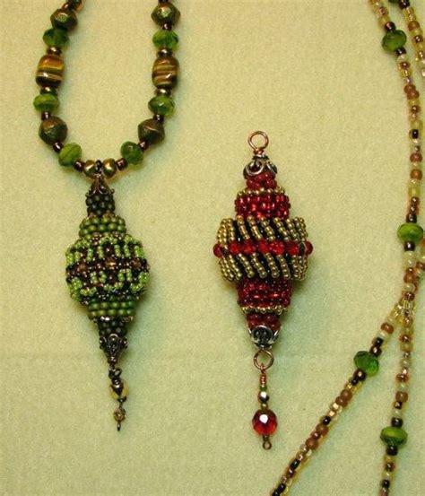bead weaving tutorials 461 best images about beadwork pendants focals on