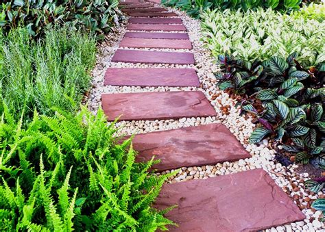 Decorative Stones For Garden by Decorative Stones For Gardens Pebbles For Garden Paths