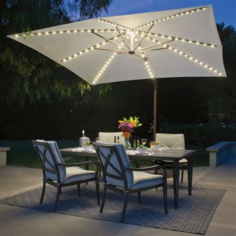 square cantilever patio umbrella best 25 patio umbrellas ideas on umbrella for