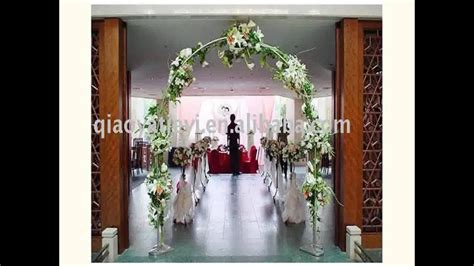 home wedding decoration ideas youtube