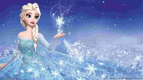 cartoon elsa wallpaper elsa queen frozen images elsa frozen hd wallpaper and