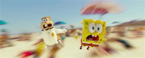 wann kommt spongebob schwammkopf im kino quot spongebob schwammkopf 3d quot der deutsche trailer zum sau g