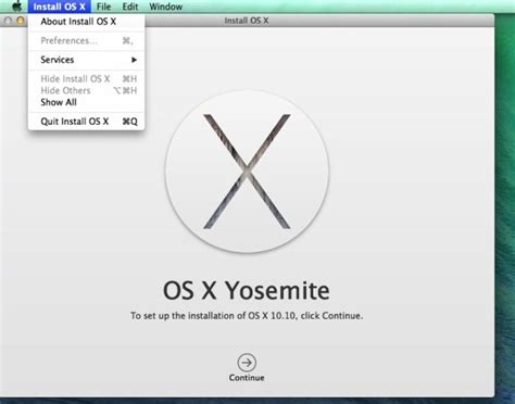 cara membuat os x yosemite boot installer usb drive cara membuat os x yosemite boot installer usb drive