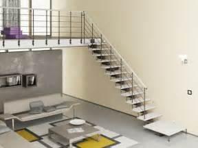 treppe schwebende stufen schwebende treppe eine entscheidung f 252 r mutige 196 stheten