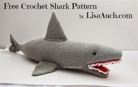 free crochet shark slippers pattern crochet shark free crochet pattern