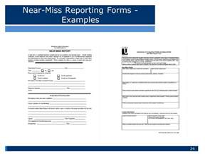 near miss report form template near miss reporting form template near miss report form