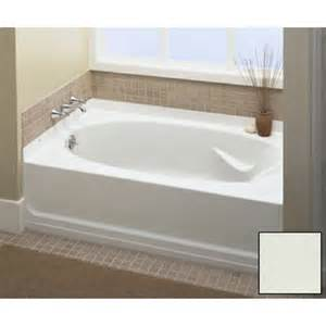sterling bath shower sterling 71111110 0 ensemble ensemble bathtub 60 quot x 42