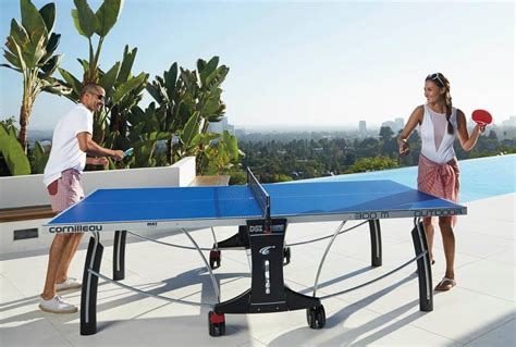 frontgate ping pong table twists on outdoor the telegram the