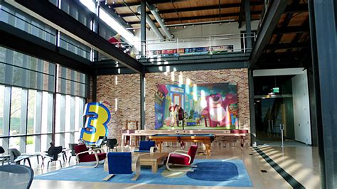 how google facebook and pixar s facilities might help you