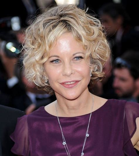 meg ryan s hairstyles over the years 17 best images about curly wavy hairstyles for women on