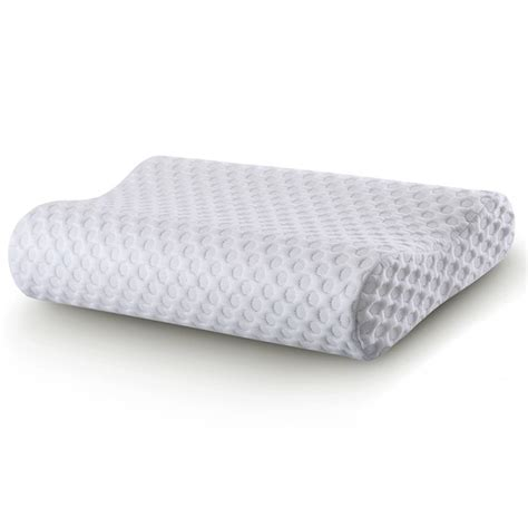 contoured pillow 9 of the best pillows for every type of sleeper 2019