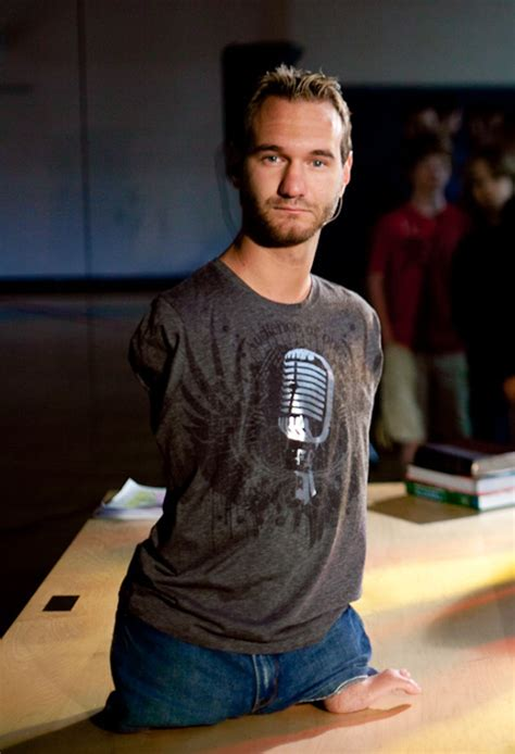 the biography of nick vujicic redes saludables nicholas james vujicic