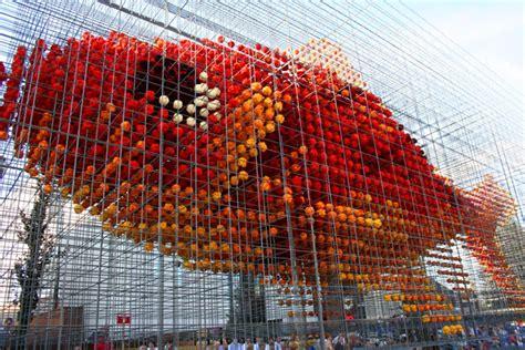 imagenes de flores asombrosas esculturas asombrosas con flores im 225 genes taringa