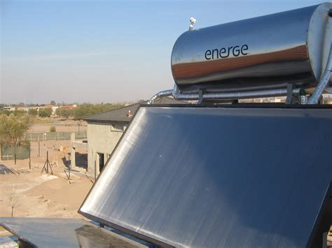 Edwards Solar Water Heater solar water heating