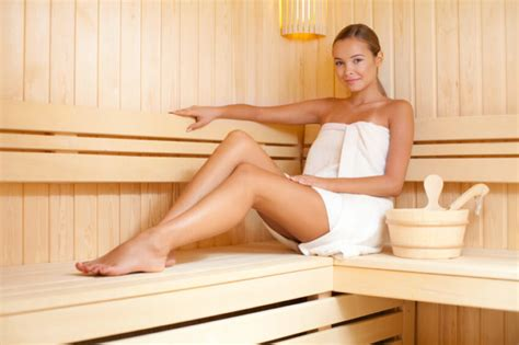 Sauna Detox Symptoms by Alternative Detox Methods For Candida Treatment