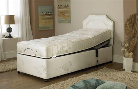 prestige ambience pocket adjustable bed electric