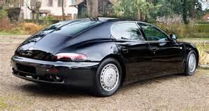 Eb112 Bugatti Bugatti S Oddball Eb112 Was The Pre Panamera Saloon