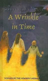 a wrinkle in time tie in edition a wrinkle in time quintet books books other children adults find perfection