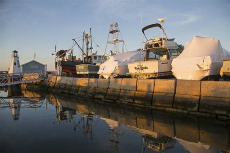 just add water boats winter storage facility safe harbor green harbor marina slip dock mooring
