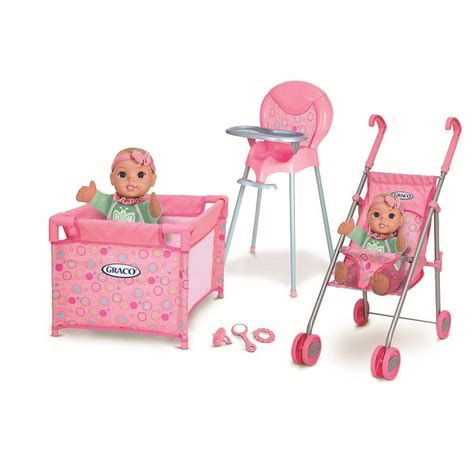 graco room of baby doll playset 175 best images about baby doll on american toys r us and dolls prams