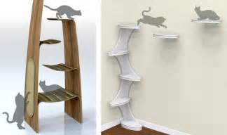 Modern Cat Tree by Gallery For Gt Modern Cat Furniture