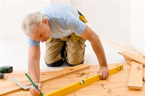 home improvement grants for seniors