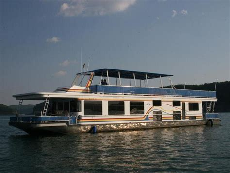 lake mead boat rentals with captain 80 foot first lady houseboat
