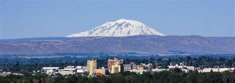 City of yakima the heart of central washington