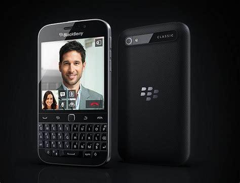 Hp Blackberry Classic Garansi Distri riau media seputar informasi terbaru