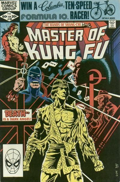 shang chi master of kung shang chi master of kung fu super hero marvel