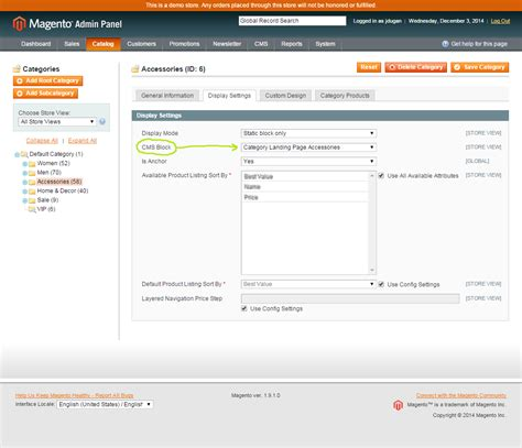 layout xml file in magento getting familiar with magento callout blocks