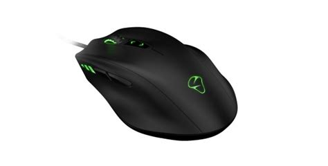 Mionix Naos 8200 Mouse Gaming mionix launches naos 8200 gaming mouse custom pc review