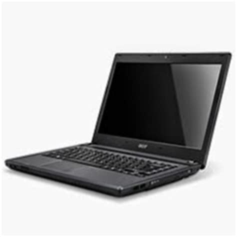 Laptop Acer Aspire 4739 notebook acer aspire 4739 drivers windows 7 8 driver