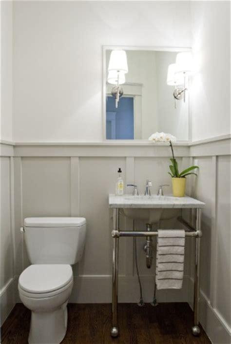 benjamin gray owl bathroom grey walls transitional bathroom benjamin gray
