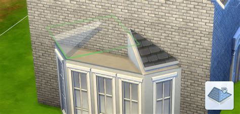 curved roofs sims 4 how to create an octagonal roof in the sims 4 sims