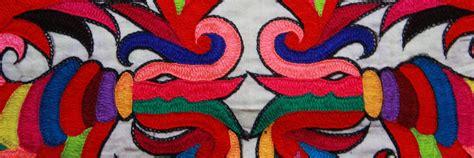 Tas Sulam Tumpar Kalimantan sulam tumpar kain sulam unik khas kalimantan timur